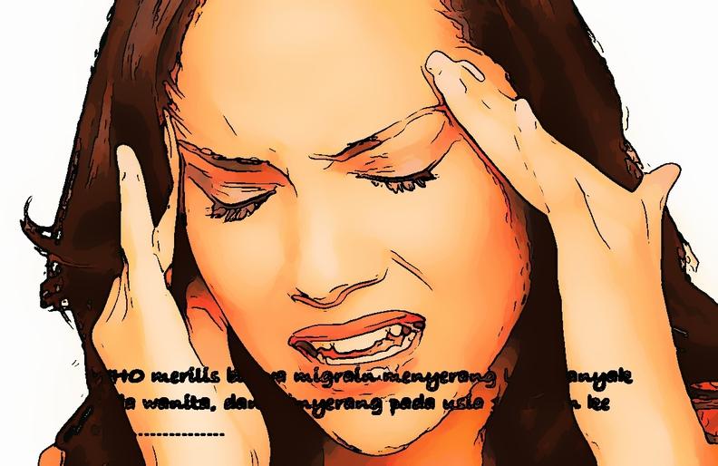 migrain_Cartoonized